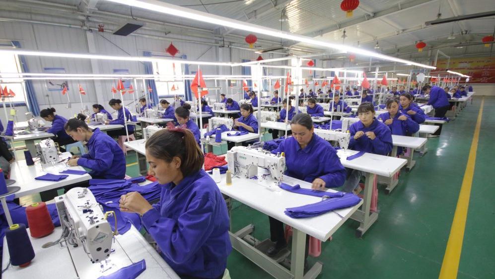 Amazon, Nike ve Apple'a Uygur Türkleri suçlaması