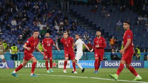 EURO 2020'de Türkiye A Grubu'ndan nasıl çıkar? İşte ihtimaller zinciri...
