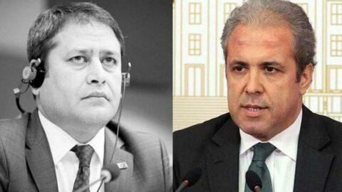 AKP'de 'Gaziantep' çatlağı büyüyor