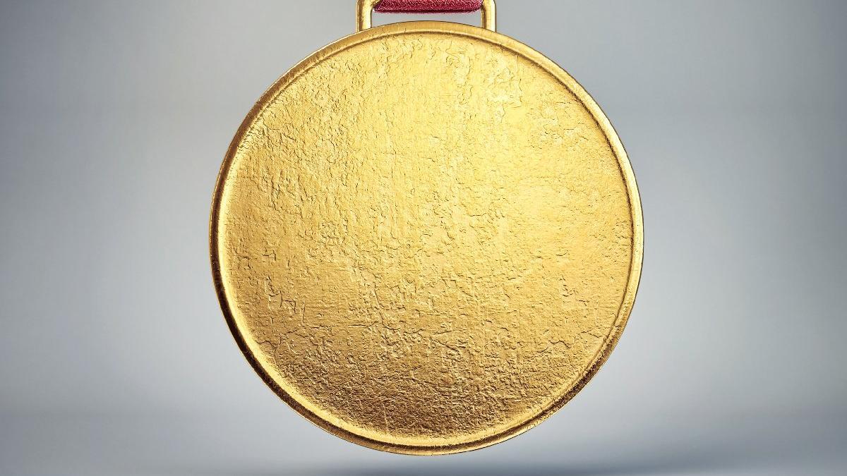 Murat Fırat'tan Polonya'da altın madalya