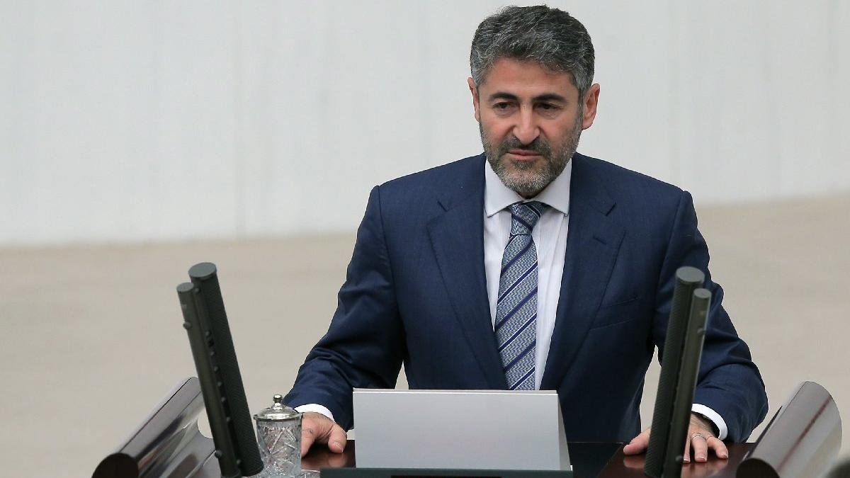 Maliye Bakanı'nın yardımcısı da çift maaşlı çıktı