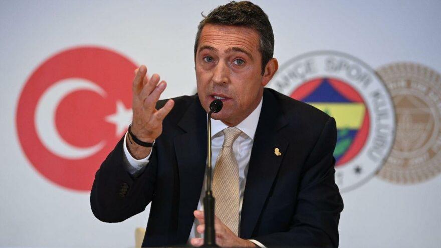 Fenerbahçe'de gençlik devrimi