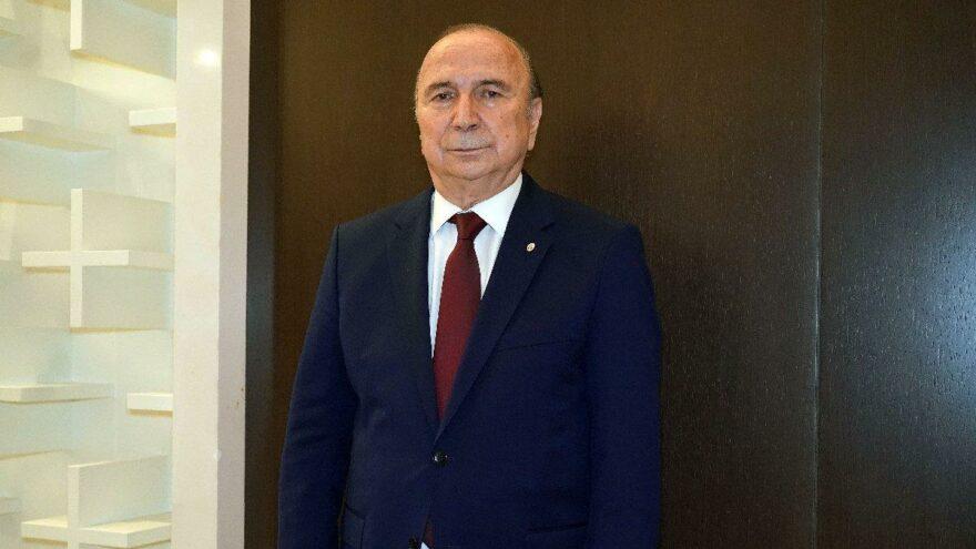İbrahim Özdemir: Kulübün tüm sorunlarını çözme iradesiyle geliyoruz