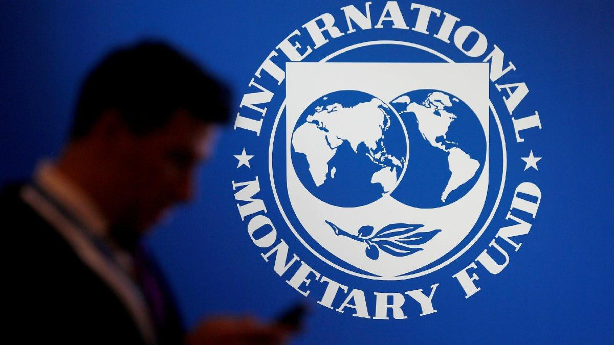 IMF: Türkiye'nin ekside olan rezervi daha da azalabilir