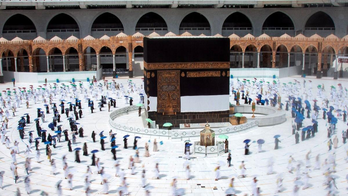 Suudi Arabistan'dan şoke eden 'Hac' kararı