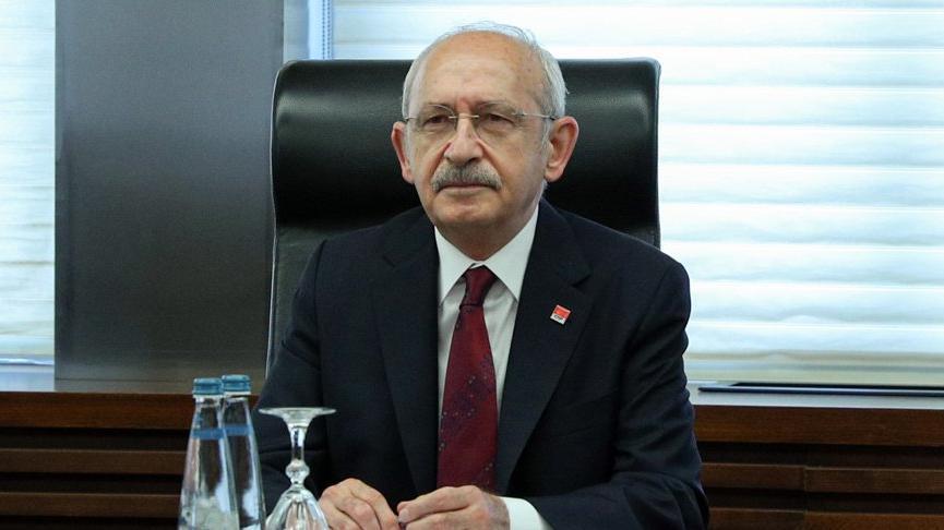 Kemal Kılıçdaroğlu: Bu ülkenin bir numaralı koltuğunda oturan kişi hiç sesini çıkarmazsa o da bu işe ortaktır demektir
