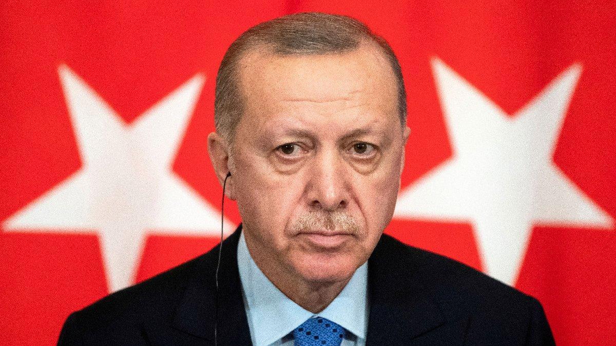 Erdoğan talimat verdi, üç bakan Libya'ya gitti