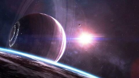 15 Haziran Uranüs-Satrün karesi