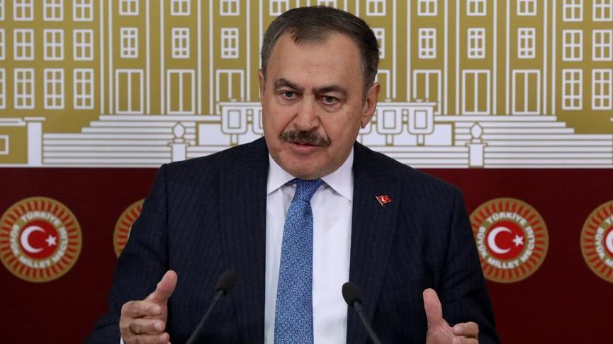 Veysel Eroğlu'nun açıklamalarına CHP'den yanıt: İşte gerçekler