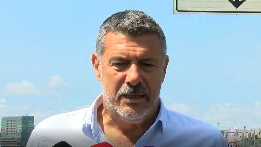 Yiğit Şardan: Galatasaray'da başkan ve yönetimler, Galatasaray duruşuna, liderlik özelliklerine bakılarak seçilir