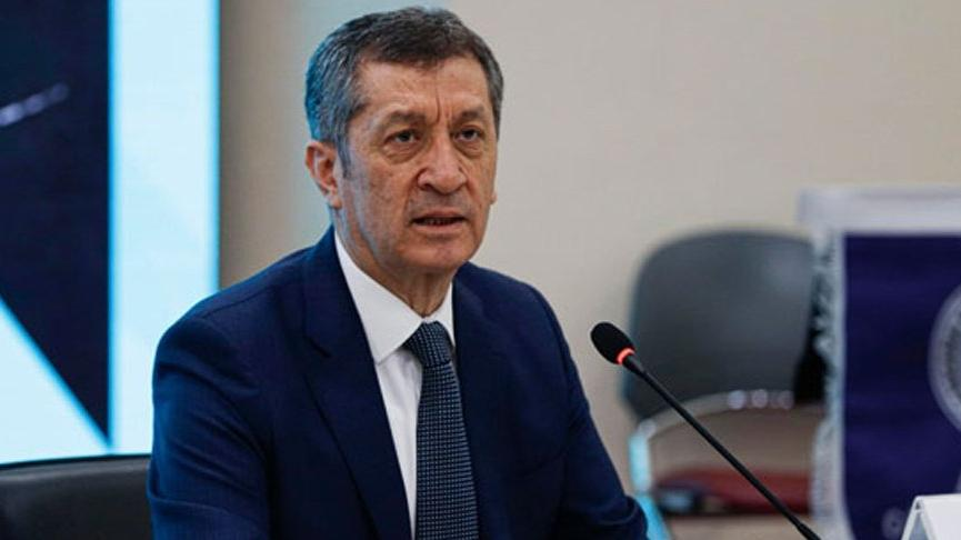 Milli Eğitim Bakanı Selçuk'tan telafi eğitimi ve karnelerle ilgili açıklama