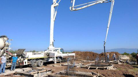 AKP'li meclis üyesinin kızına ait fabrikanın mevzuata aykırı inşa edildiği ortaya çıktı