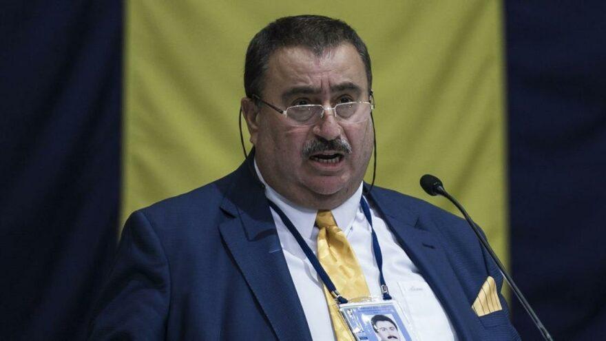 Fenerbahçe yönetiminde istifa! Aram Markaroğlu'ndan sitemli veda…