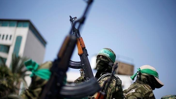Hamas: İsrail'e ne olursa olsun işgalci varlık olarak yaklaşacağız