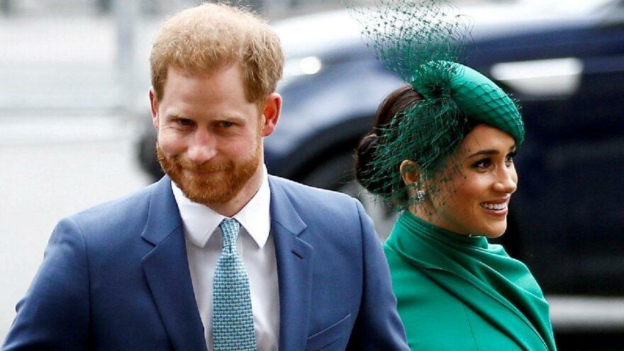 İsim skandalı büyüyor: Kraliçe sessizliğini bozdu
