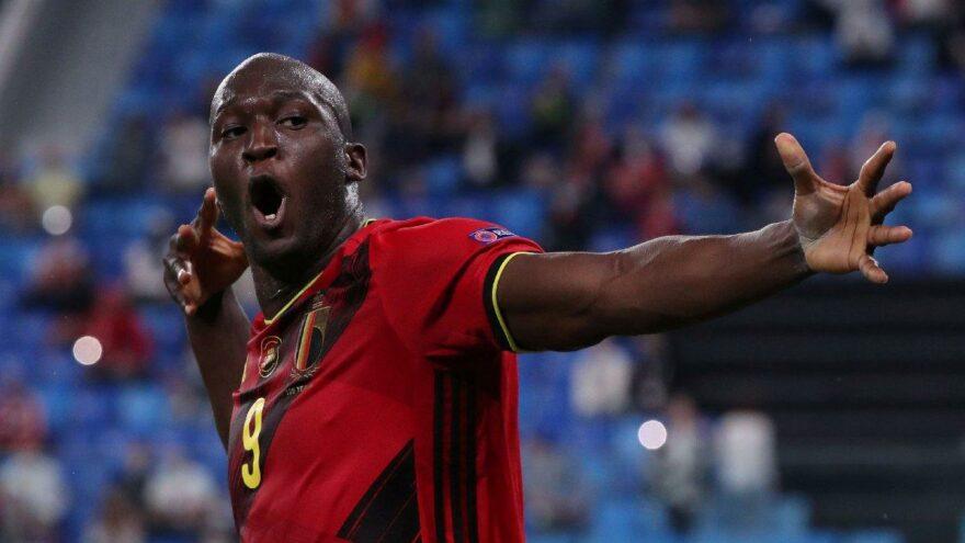 Romelu Lukaku: Maçtan önce çok ağladım çünkü çok korkmuştum