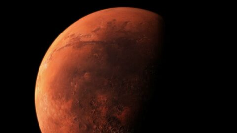 6 yıllık çalışma sonuçlandı: İnsanlar Mars'ta çoğalabilecek