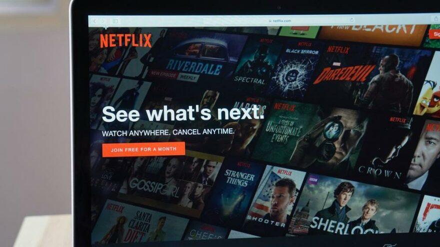 Netflix'ten e-ticaret hamlesi