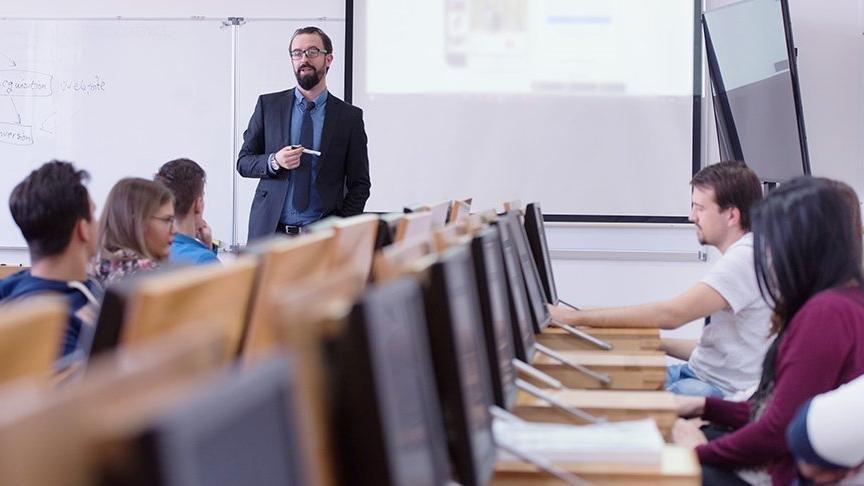 Faruk Saraç Tasarım Meslek Yüksekokulu 5 öğretim görevlisi alacak