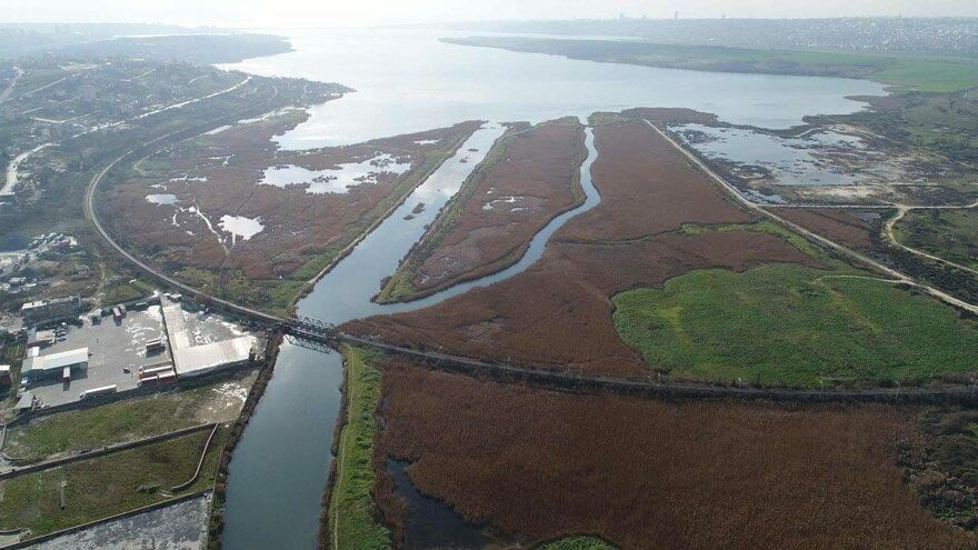 'Kanal İstanbul için sahte bir temel atma töreni yapılacak'