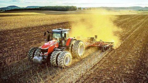 Tarım-ÜFE yıllık yüzde 20.20 arttı