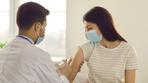 Aşı randevusu nasıl alınır? Aşı randevusu alma ekranı MHRS ve e Nabız'da...