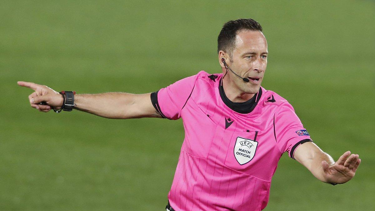 Türkiye Galler maçına Portekizli hakem! Artur Dias ile galibiyetimiz yok...