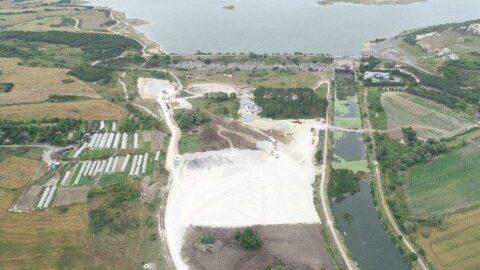 Hazırlıklar sürüyor: Kanal İstanbul'da temelin atılacağı nokta