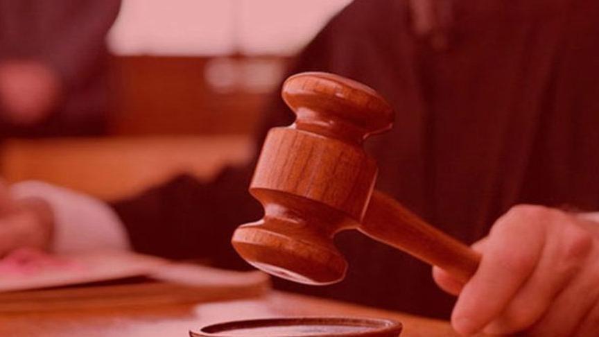 Şiddet uygulayan kocasını öldüren kadına 15 yıl hapis