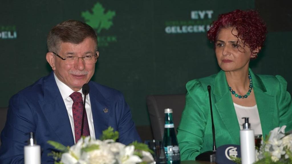 Davutoğlu, EYT sorununda Gelecek Modeli'ni açıkladı