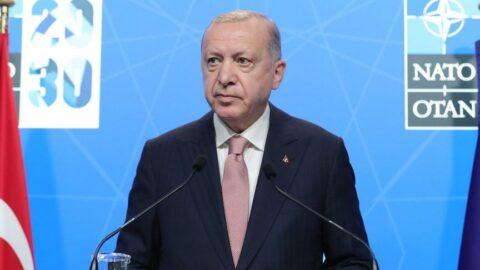 Erdoğan'a muhalefetten 'hamdolsun hiç gündeme gelmedi' tepkisi