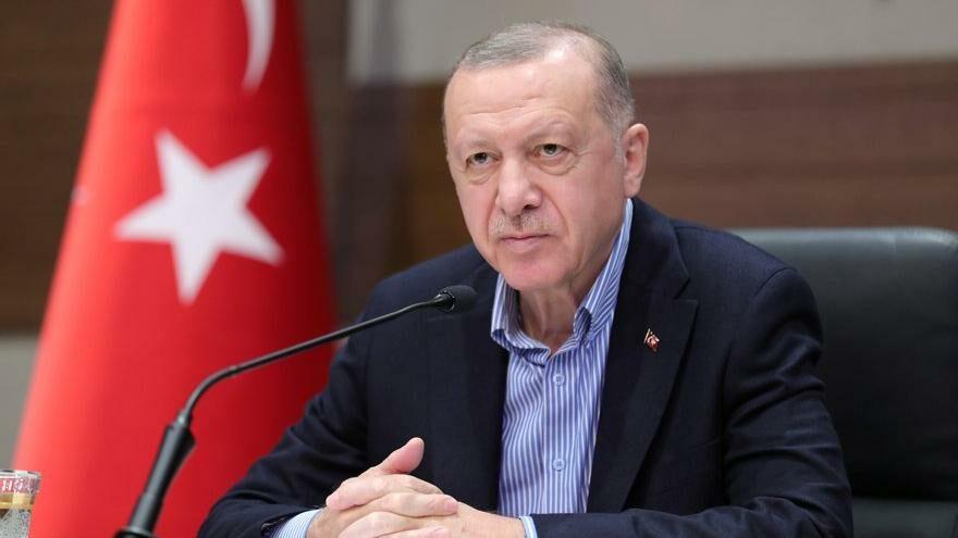 Bloomberg'den bugün Erdoğan'la görüşecek Biden'a çağrı