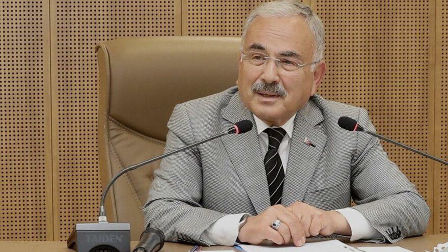 AKP'li başkan: Dedikodu ile anılan bir şehir olduk
