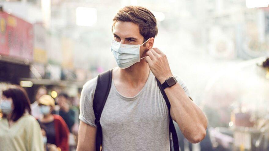 '2022'de maskesiz hayatın başlayacağını düşünüyorum'