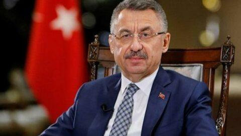 Müsilajı CHP'ye bağlayan Fuat Oktay'a dikkat çeken yanıt