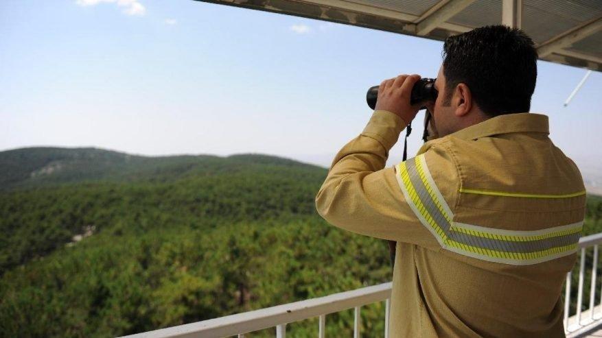 OGM işçi alımı başvuru ekranı! Orman Genel Müdürlüğü işçi başvurusu İŞKUR'da