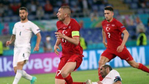 Türkiye Galler maçı ne zaman, saat kaçta, hangi kanalda?