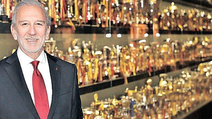Niyazi Yelkencioğlu: Galatasaray'a hep birlikte sahip çıkacağız