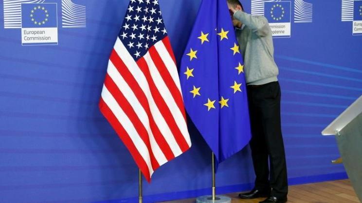 AB-ABD ortak konsey kurulacak