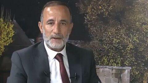 AKP'li vekilden Meclis'te ağır sözler: