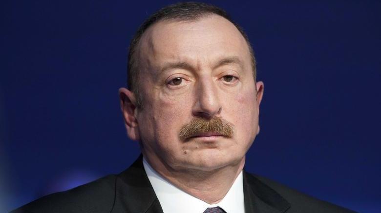 Aliyev: Azerbaycan-Türkiye ilişkileri yeni bir aşamaya geldi