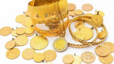 Altın fiyatları bugün ne kadar? Gram altın, çeyrek altın kaç TL? 15 Haziran 2021
