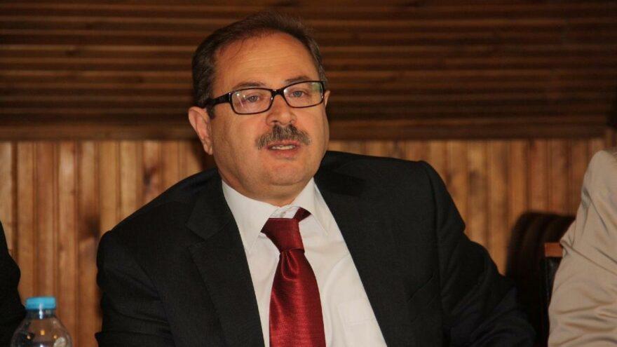 Eski emniyet müdürü Cemil Ceylan'a 7 yıl 6 ay hapis