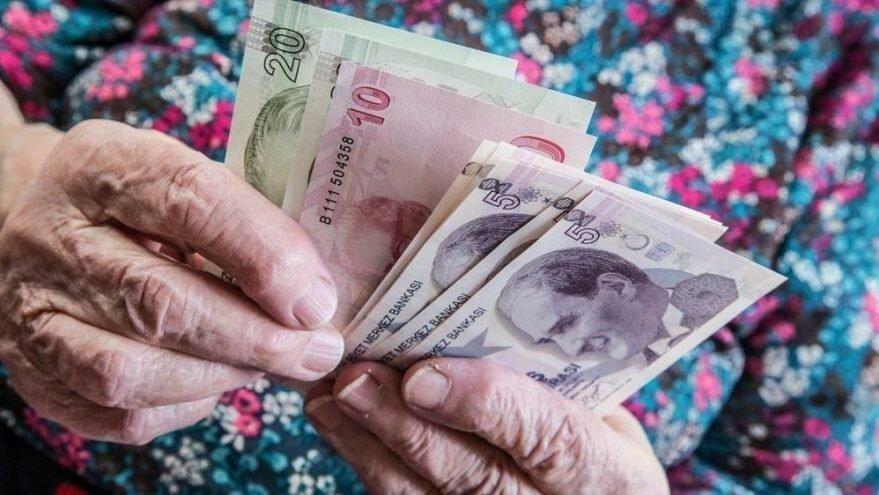 Emekli maaş zammı ne kadar olacak? Emekli Temmuz maaş zammı belli oldu mu?