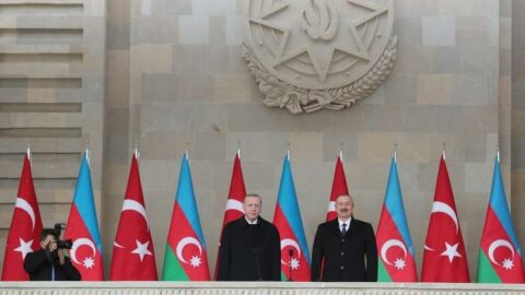 Erdoğan: Şuşa'da Başkonsolosluk açmayı planlıyoruz