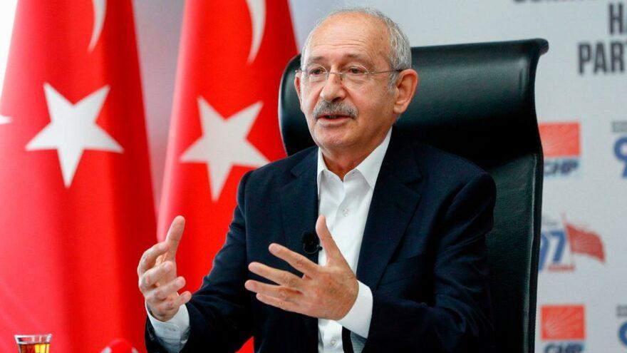 Kılıçdaroğlu: Ankara'da kimin için istendi bu para, bilmek istiyorum