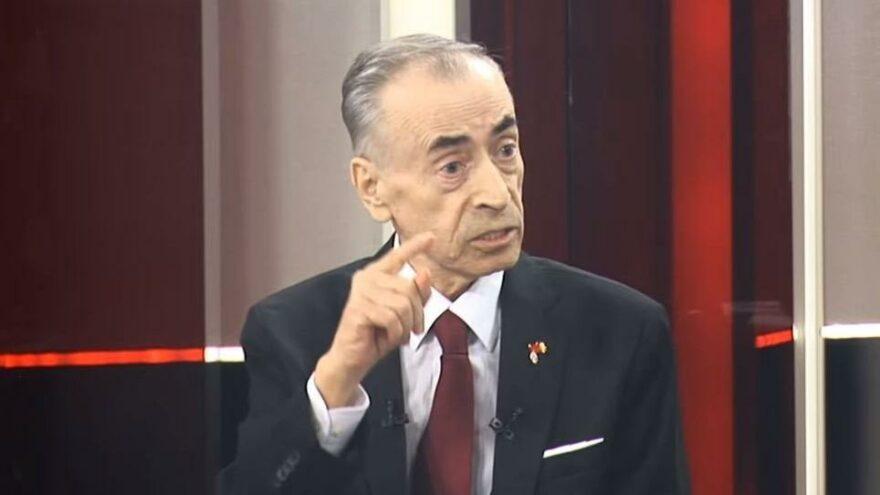 Mustafa Cengiz aday olmama nedenini açıkladı! Pişmanlık ve Falcao…