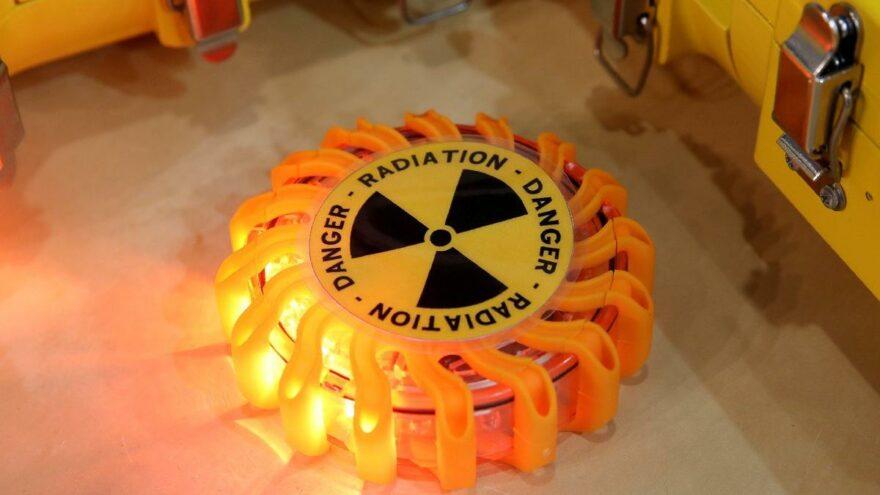 Çin'den ABD'nin nükleer sızıntı iddialarına yanıt