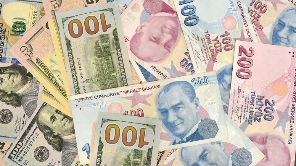 Görüşme sonrasında dolar/TL yükselişte