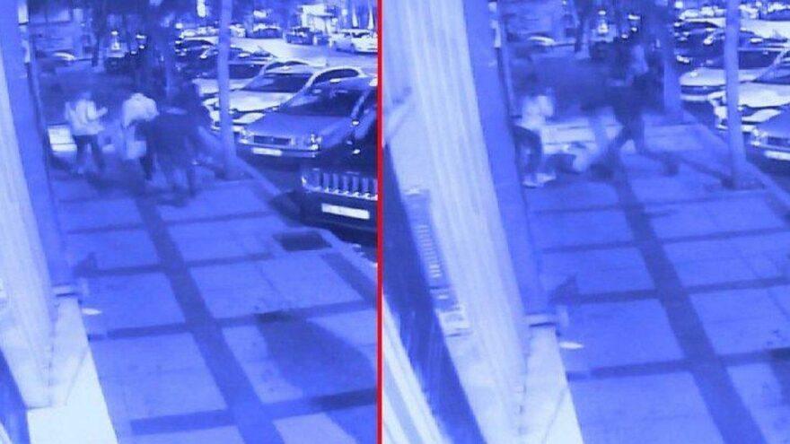 Beşiktaş'ta 3 turiste bıçakla saldırmıştı: 'Kabadayı değilim'